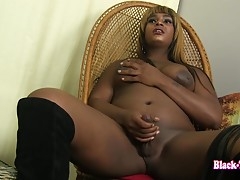 She loves pussy she wants to get fucked by a dominant girl.